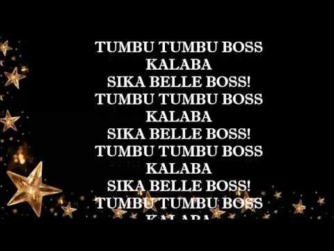 STANLEY ENOW - TumbuBoss (Deluxe) [Lyrics - Paroles]