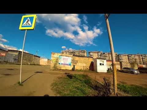 Проезд ГСК-202. Авто электрик Челябинск.