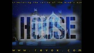HOUSE (1986) Trailer for Steve Miner's haunted horror comedy with William Katt