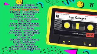 Lagu Cinta Akhir 90an dan awal 2000an