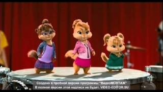 Zendaya Cry For Love Chipettes Version