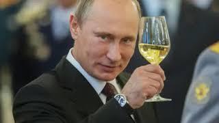поздравления от Владимира Владимировича Путина с днём рождения
