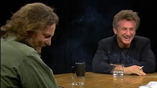 Eddie Vedder & Sean Penn: Into The Wild (Charlie Rose, 9/21/2007)