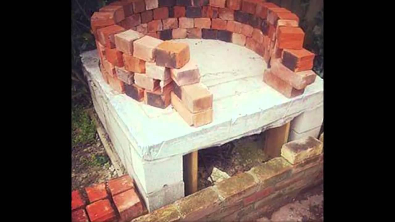 Как сложить печь на дровах своими руками фото 266