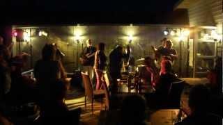 Jan Gerfast Blues Band - Dizzy Miss Lizzy