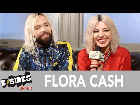 """Flora Cash Talk Initial Latin American Success With """"You're Somebody Else"""", New Music Plans"""