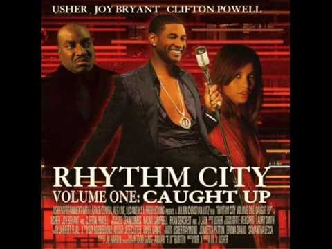 Usher  Rhythm City, Vol 1  Caught Up  EP FULL