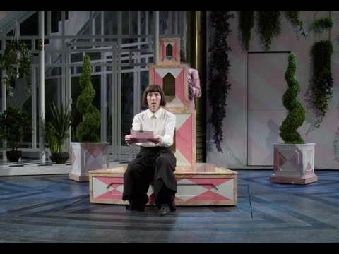 National Theatre Live: Twelfth Night | Trailer