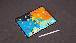 Die Wahrheit! - iPad Pro (2018) Review