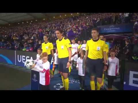 NK MARIBOR - SPARTAK MOSKVA 1:1 (0:0)