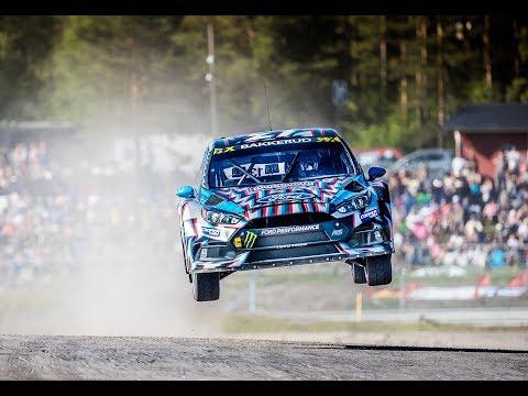 JUMPING HIGH AT THE MAGIC WEEKEND | #BakkerudLIFE 041
