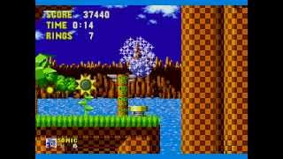 lgwi sonic the hedgehog 001 green hill zone