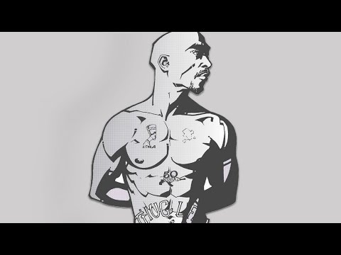Best Tupac Remixes Mix (2018 New) Mp3