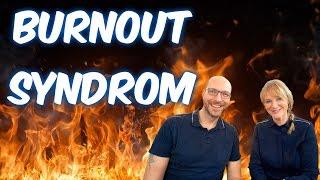 Burnout Syndrom - Dr. med. Petra Bracht klärt auf & gibt Tipps