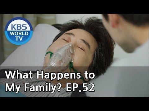 What Happens To My Family? | 가족끼리 왜 이래 EP.52 [ENG, CHN, MLY, VIE]