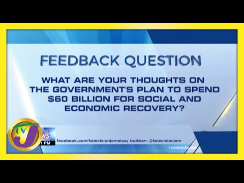 TVJ News   Feedback Question