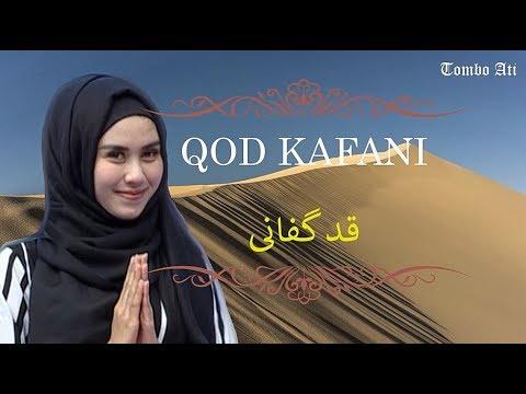 Qod Kafani (merdu Banget Buat Hati Adem)