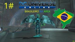 DC Universe Online 2018 (BR) #1