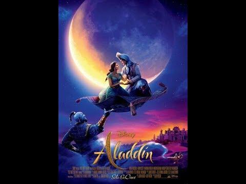 Aladdin Movie 2019 Full Movie English   Cartoon Disney Movies For Kids   Animati