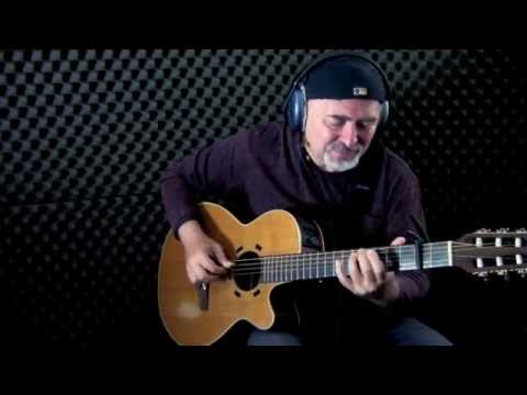 Behind Blue Eyes (The Who) - Limp Bizkit - Igor Presnyakov - fingerstyle guitar