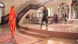 Qubool Hai | Zoya and Tanveer Confrontation