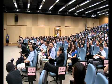 UC LECTURE 20131008 Perspective in Biology, Medicine and Engineering