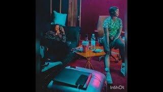 Tiwa Savage Visits Wizkid In His Mansion As Mayorkun Meets His Father