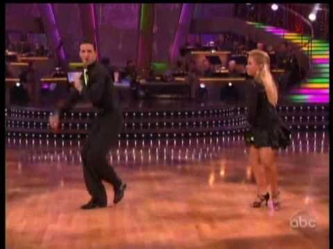 Dancing With The Stars Group Mambo 38
