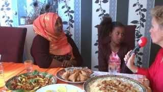"""""""Somalisch"""" cateringbedrijf   gestart in Winterswijk"""