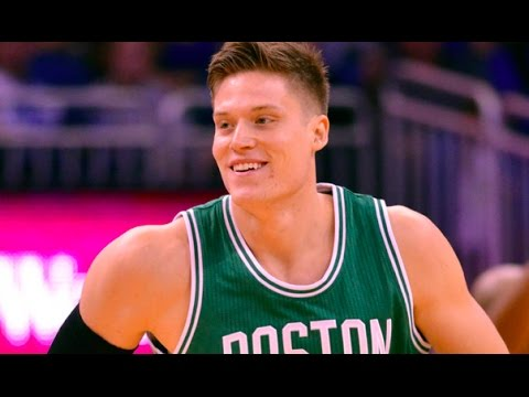 Jonas Jerebko CAREER Highlights! Celtics & Pistons