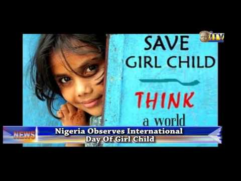Nigeria Observes International Day Of Girl Child