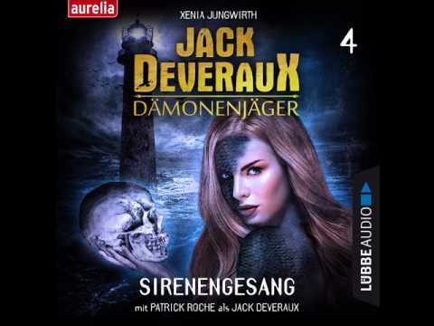 Xenia Jungwirth - Sirenengesang - Jack Deveraux 4