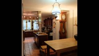 Maison à Colombages XIIIème siècle- Villefranche de Rouergue- Aveyron