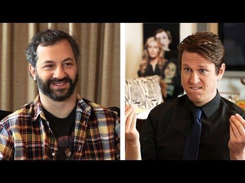 An Awkward Bonus Feature With Judd Apatow