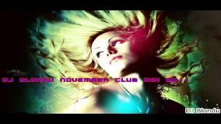 DJ Blondu - 2012 Club Mix