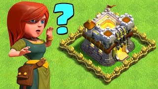 WHAT IS THIS? Say Goodbye!! Th11 Farm to Max HIGHLIGHTS | Clash of Clans