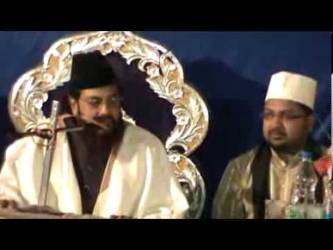 Who celebrate MILAD : MILAD ki Haqeeqath   Part 1 - By: Sufi Abdul Khader Shah Wajid Travel Video