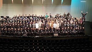 Download Video Toho HS Green Band - 2016 Green Band Festival Benefit Concert MP3 3GP MP4