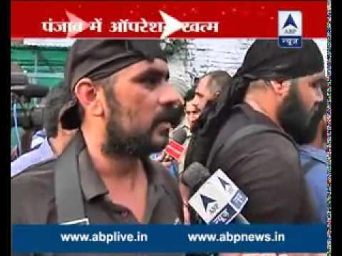 Big Debate: Was the Gurdaspur attack due to Modi's meeting with Nawaz Sharif in Ufa?