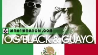 A Lo Viva México - OG Black & Guayo El Bandido