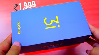 Realme 3i First Impressions - Best Budget Smartphone Really ??