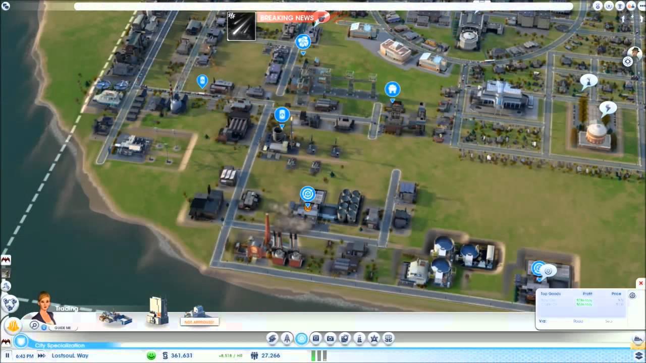 模擬城市完整版下載 - FFGame - 一站式免費遊戲下載中文網站 - 免費遊戲下載 | 破解版遊戲 | 單機遊戲下載