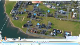 Sim City Complete Edition