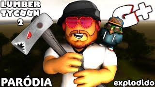 ♫ DESPACITO DI EXPLODED-Parodia Justin Bieber (ROBLOX)