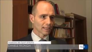 Daniele frongia: stadio flaminio, primi passi per il recupero