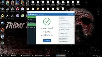Malwarebytes Real Time Protection Not Turning On (Easy Fix)