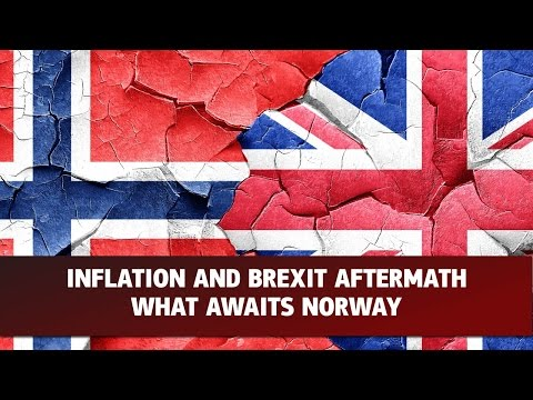 Economic Outlook For Norway