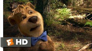 Yogi Bear (7/10) Movie CLIP - You're Not an Average Bear (2010) HD