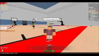 This guy acting gay on roblox. Im done rofl.