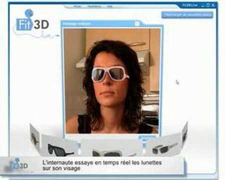 essayage virtuel Lunettes de  de soleil ray-ban rb4092-601-3n en ligne avec notre dernière application révolutionnaire d'essayage virtuel de lunettes  363 000 paires de fausses ray-ban saisies en 1995 essayage en ligne.